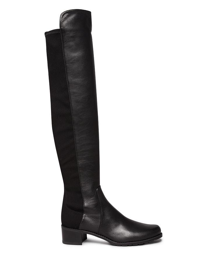 e6d41d54fd4 Women's Reserve Over-the-Knee Boots