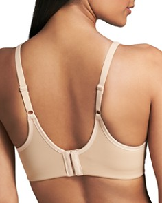 Wacoal - Casual Beauty Wireless Seamless Bra