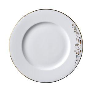 Prouna Diana Dinner Plate