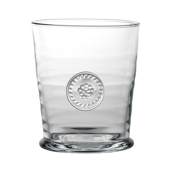 Juliska - Berry & Thread Clear Double Old-Fashioned Glass