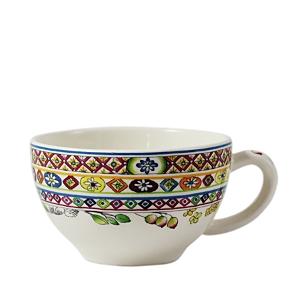 Gien France Bagatelle Teacup