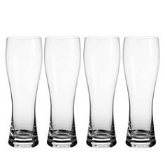 Villeroy & Boch Purismo Pilsner Glass, Set of 4 - Bloomingdale's Registry_0