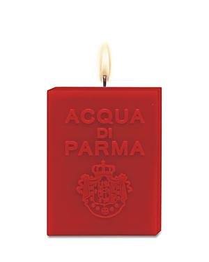Acqua di Parma Cube Candle, Spice