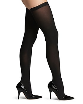 Commando - Up All Night Thigh-Highs