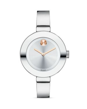 Movado Bold Watch, 34mm