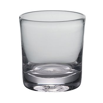 Simon Pearce - Ascutney Double Old Fashioned Glass