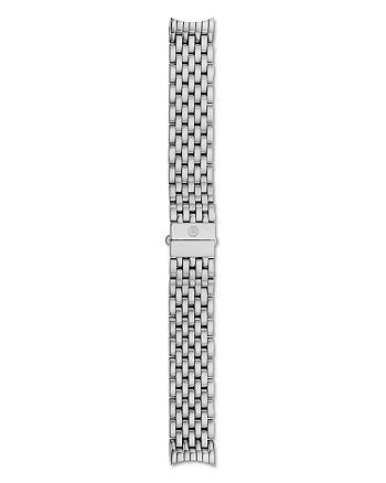 MICHELE - Serein 16 Stainless Steel Watch Bracelet, 16mm