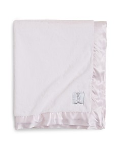 Little Giraffe - Infant Girls' Luxe Blanket