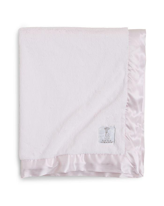 Little Giraffe - Infant Girls' Luxe Blanket