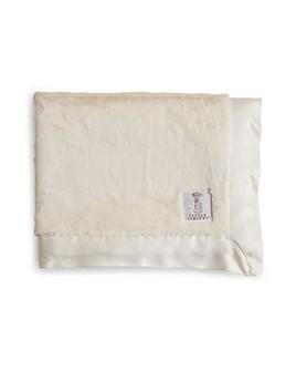 Little Giraffe - Infant Unisex Luxe Giraffe Blanket