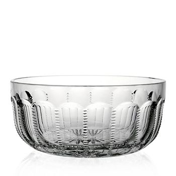 "William Yeoward Crystal - Inez 8"" Bowl"