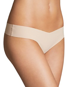 Commando Classic Solid Thong - Bloomingdale's_0