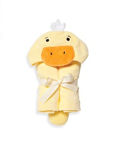 Elegant Baby - Infant Unisex Ducky Baby Bath Wrap