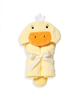 Elegant Baby - Infant Unisex Ducky Baby Bath Wrap