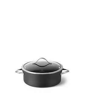 Calphalon - Contemporary Nonstick 5-Quart Dutch Oven & Lid