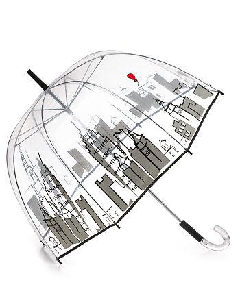 Felix Rey - Cityscape Bubble Umbrella