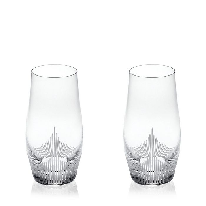 Lalique - 100 Points Highball Glass, Set of 2