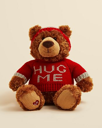 Gund - Gund Holiday 2013 Hug Me Bear