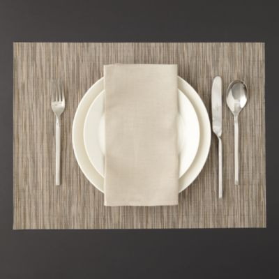 $Chilewich Bamboo Rectangular Placemat, 14