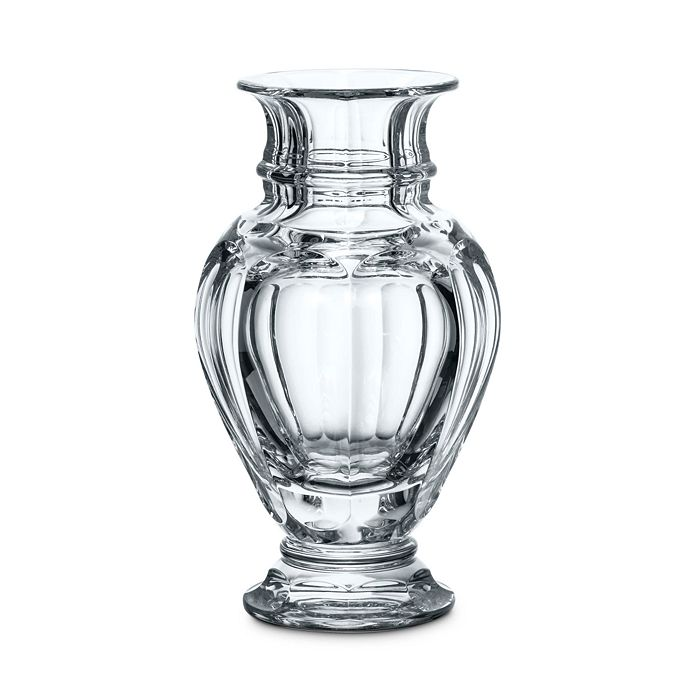 Baccarat - Harcourt Balustre Large Vase