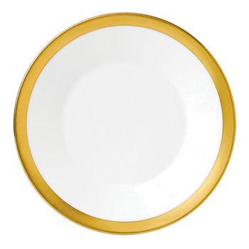 "Jasper Conran Wedgwood - Gold 7"" Plate"