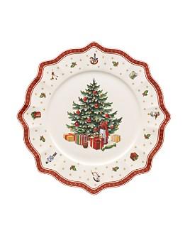 Villeroy & Boch - Toy's Delight Buffet Plate