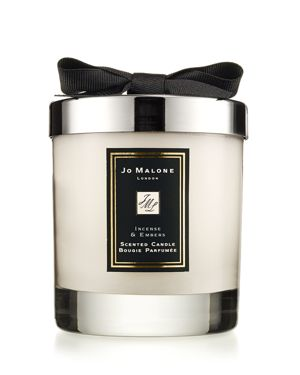 Just Like Sunday Incense & Embers Candle/7 oz.