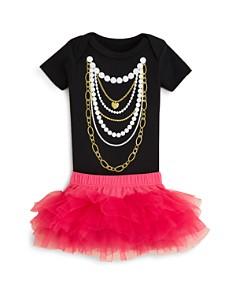 Sara Kety Girls' Bodysuit & Tutu - Baby - Bloomingdale's_0