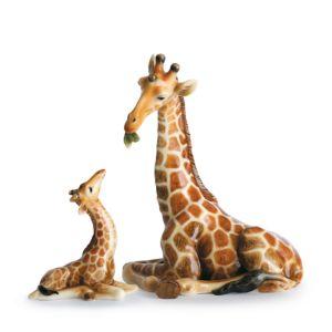 Franz Collection Endless Beauty Giraffe Baby Figurine