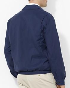 Polo Ralph Lauren - Microfiber Windbreaker Jacket