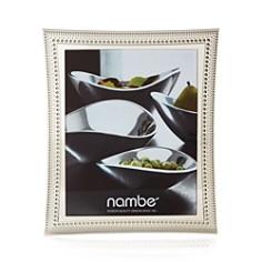 "Nambé Beaded Frame, 8 x 10"" - Bloomingdale's_0"