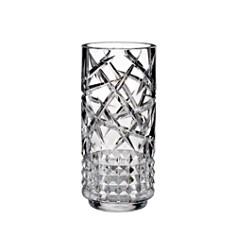 """Waterford Jeff Leatham Fleurology Tina 12"""" Vase - Bloomingdale's_0"""