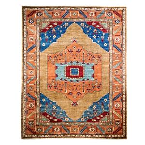 Adina Collection Oriental Rug, 9'2 x 11'6