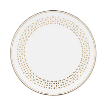 kate spade new york - Richmont Road Bread & Butter Plate