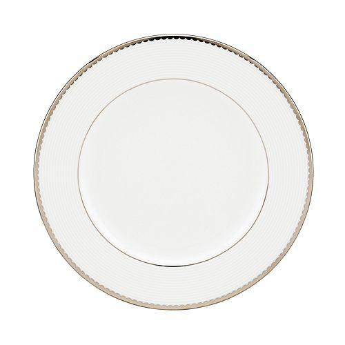 kate spade new york - Sugar Pointe Salad Plate