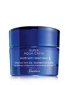 Guerlain - Super Aqua-Crème Night Balm