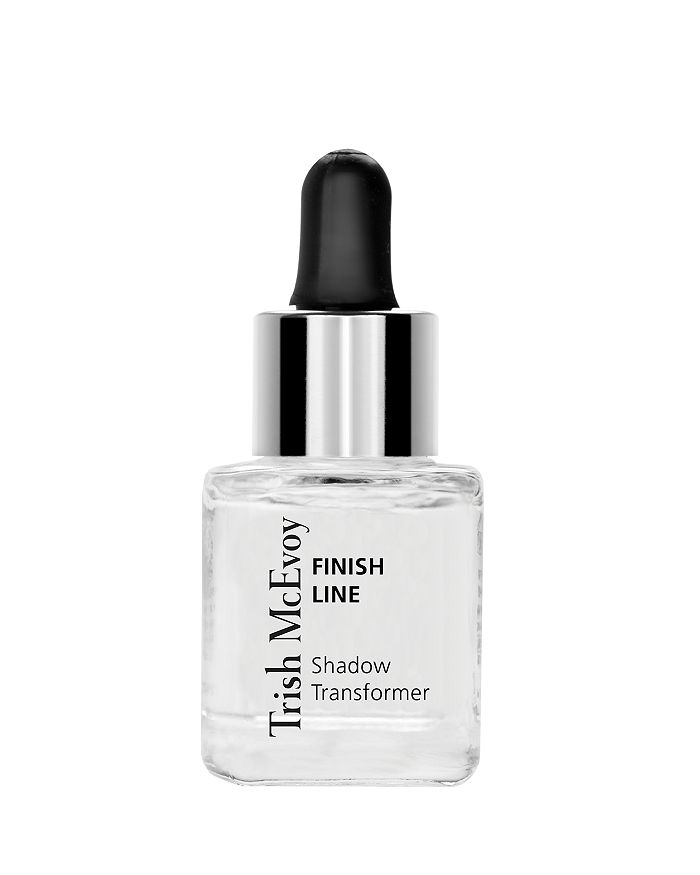 Trish McEvoy - Finish Line