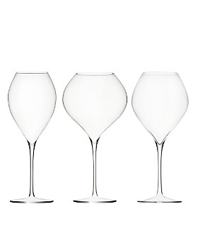 Lehmann - Jamesse Prestige Stemware Collection