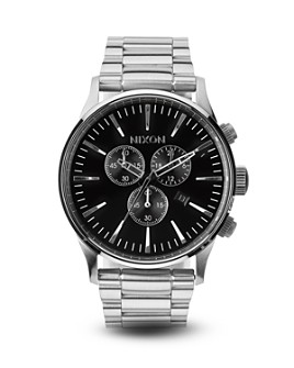 Nixon - The Sentry Chrono Watch, 42mm