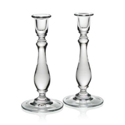 $William Yeoward Meryl Candlesticks, Set of 2 - Bloomingdale's