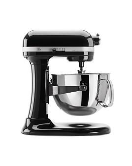 KitchenAid - Pro 600 Series 6-Quart Bowl-Lift Stand Mixer #KP26M1X