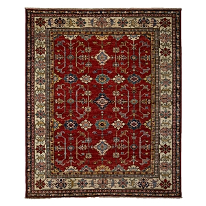 Mojave Collection Oriental Rug, 6'7 x 8'