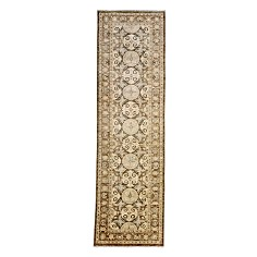 """Bloomingdale's - Oushak Collection Oriental Rug, 3' x 10'3"""""""
