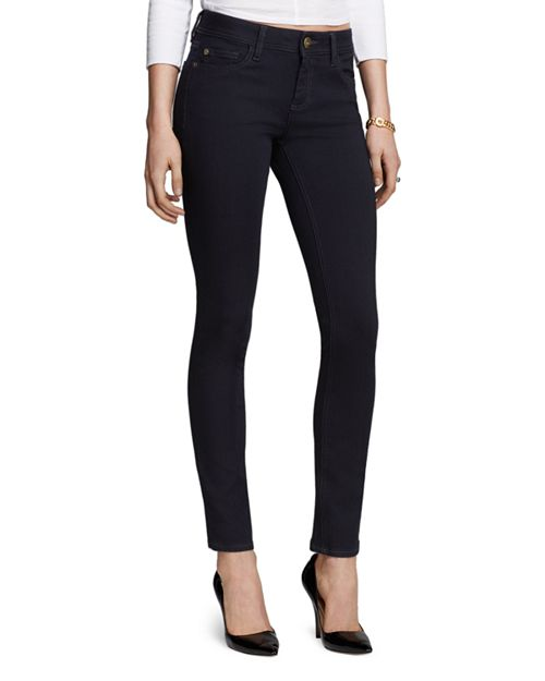 DL1961 - Florence Instasculpt Skinny Jeans in Neptune