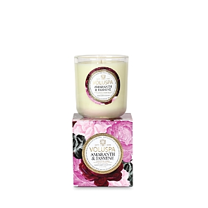 Voluspa 12-Oz. Candle, Amaranth & Jasmine