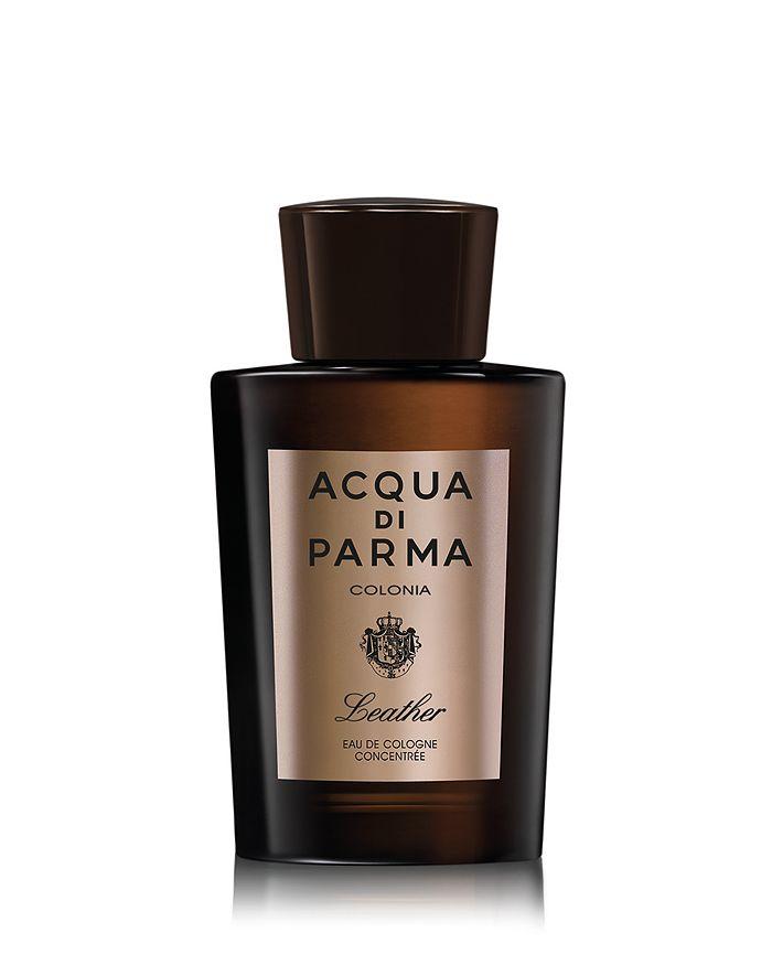 Acqua di Parma - Colonia Leather Eau de Cologne Concentrée 6 oz.