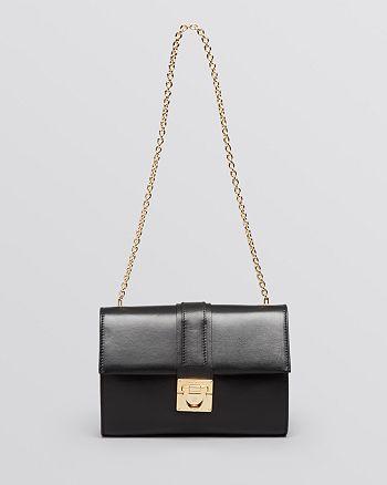 Salvatore Ferragamo - Lock Story Mini Bag