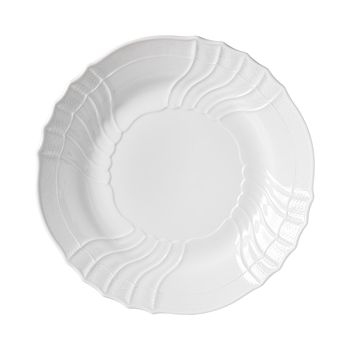 Richard Ginori - Vecchio White Round Buffet Platter