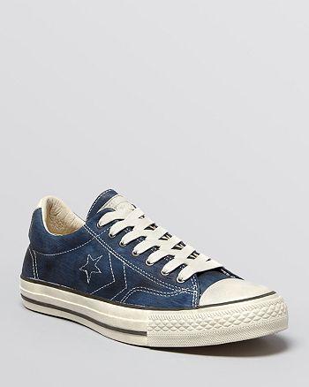 Converse Men's John Varvatos Star Player EV Sneakers