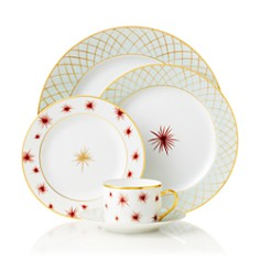Bernardaud Etoiles Dinnerware Collection - Bloomingdale's Registry_0